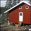 mini-hytta