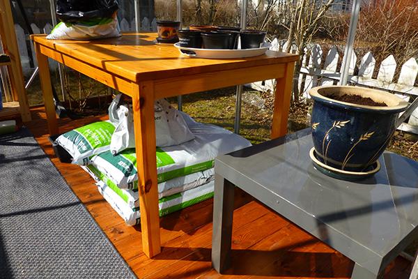 drivhus-bord