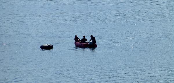 Båtlivet er i gang
