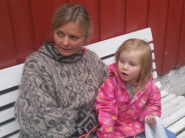 ida-bestemor-i-regn