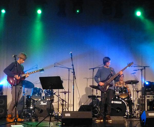 gutta-band