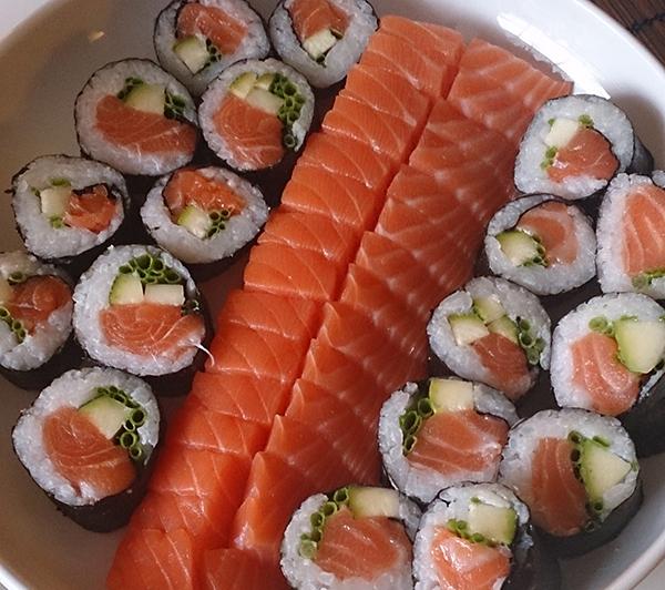 sushi-portrett