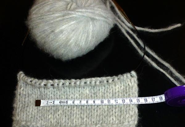 strikkefasthet