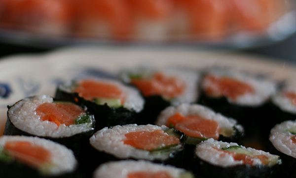 sushi-oktober