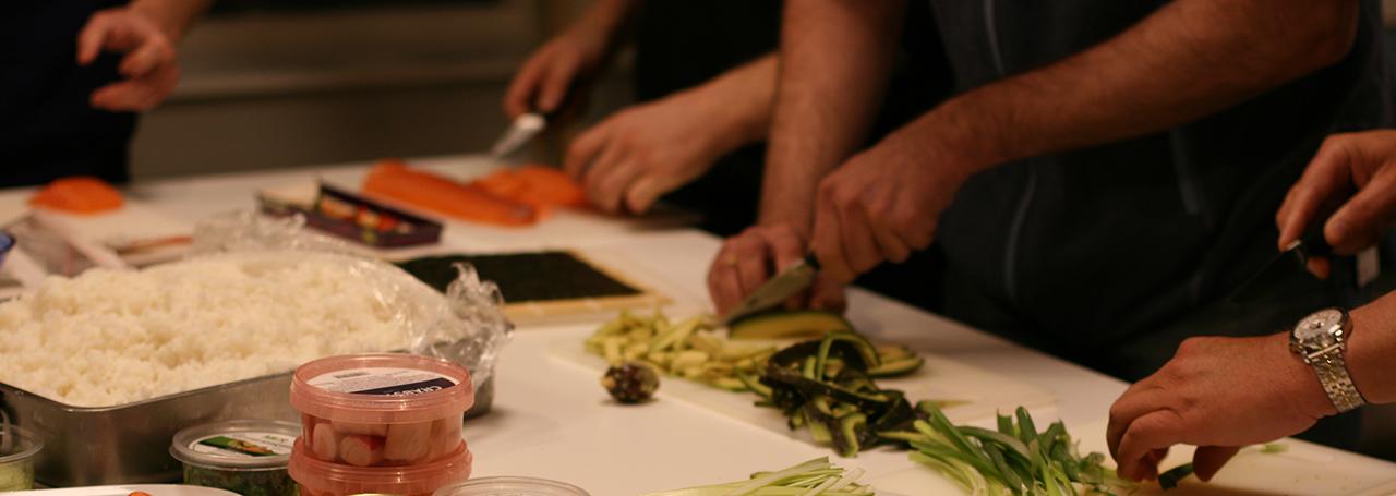 sushi-lages