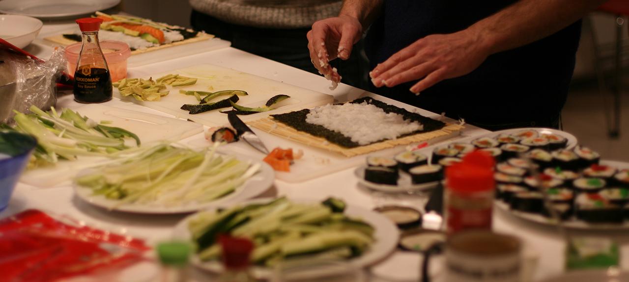 sushi-laging