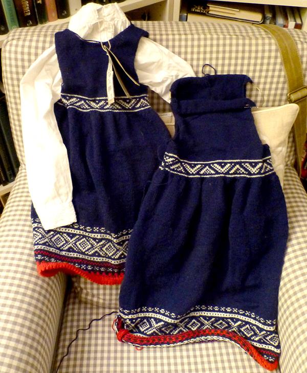 kjoler-i-gang