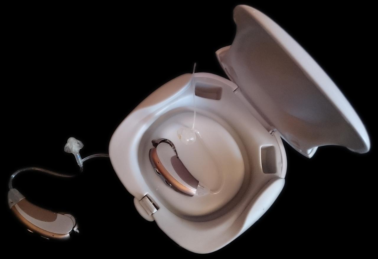 tinnitus-maskerer