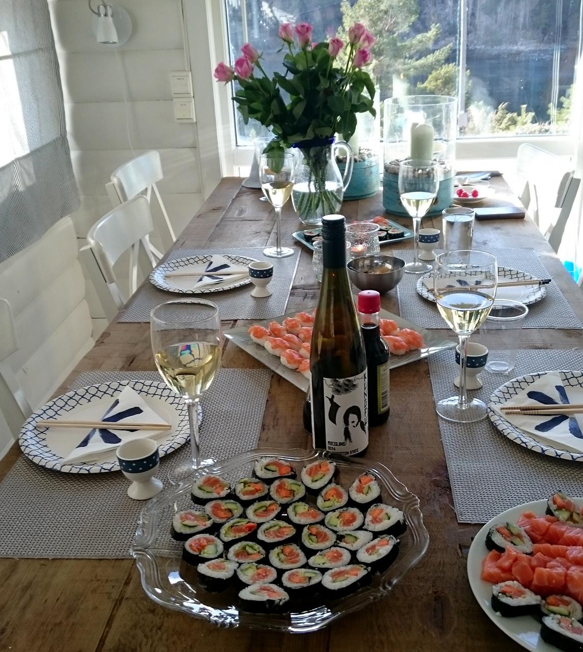 sushi-hitra